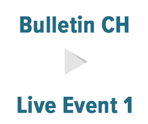 Bulletin Channel or Live Stream 1